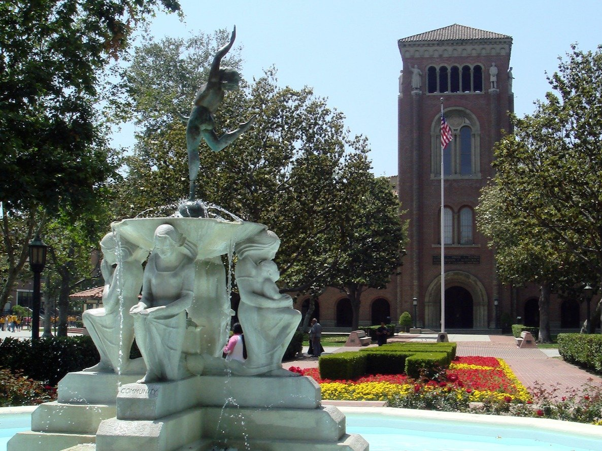 7--university-of-southern-california