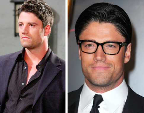The Gallery For James Scott Days Of Our Lives