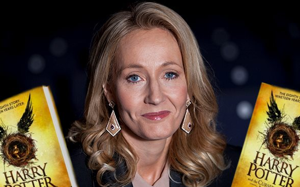 net worth jk rowling