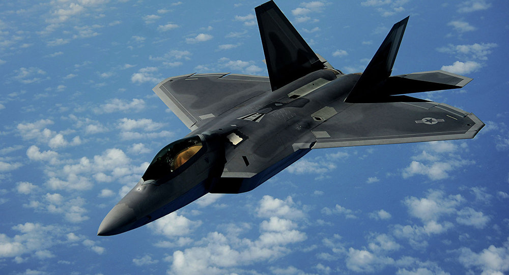 all you need to know about the f 22 raptor major10