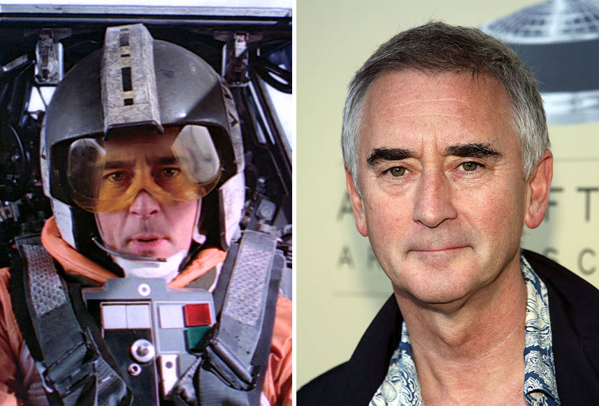 22 Insane Photos Of The Star Wars Cast Then And Now Major10