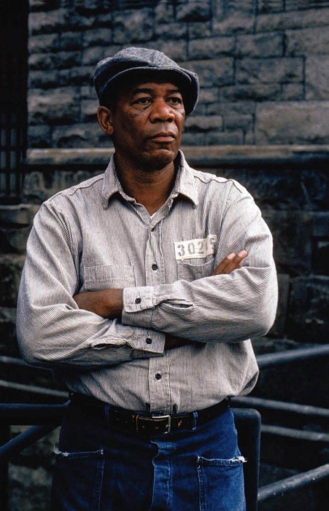Amazing Secrets About 'The Shawshank Redemption' You Didn ...