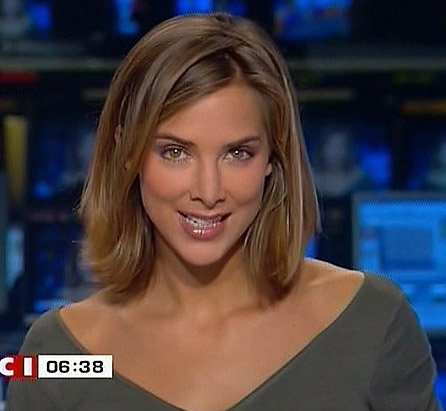Most Beautiful News Anchors in the World   Major10