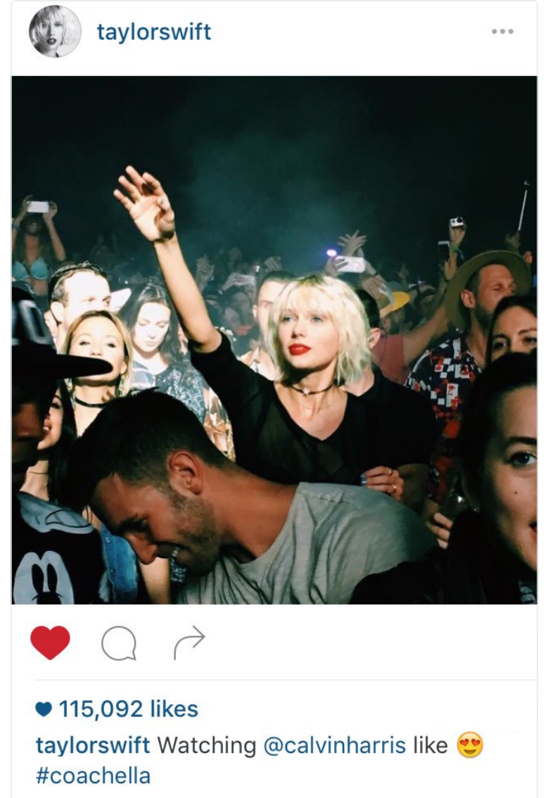 Photos Celebs Posted Then Deleted From Social Media | Major10