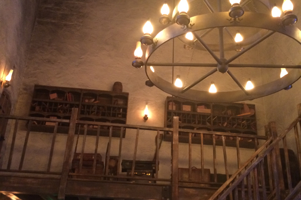 check out 4973c 8bb8d Things You Never Knew About Harry Potter World | Major10