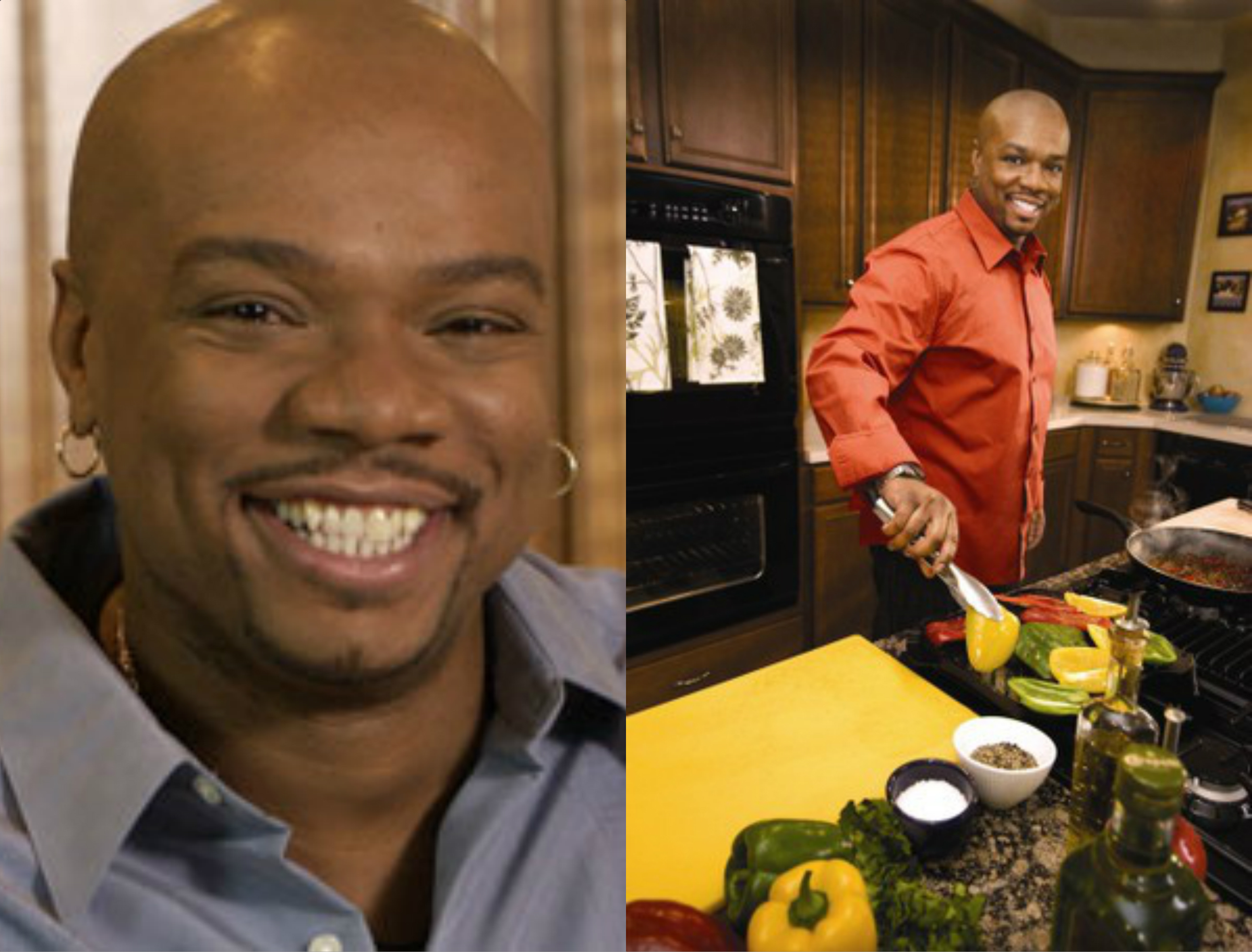 Food network stars then and now advertisement forumfinder Image collections